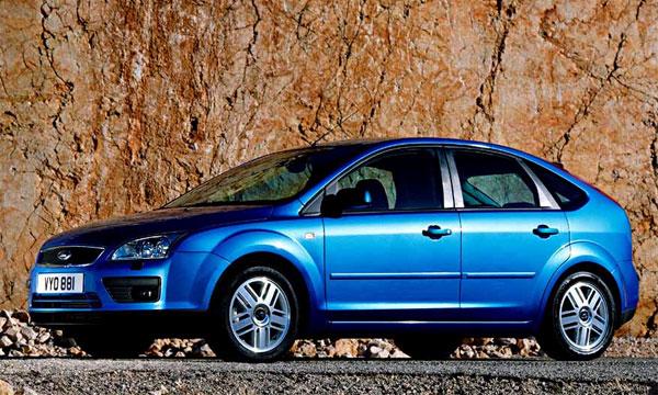 Российский филиал Ford решил экспортировать Focus