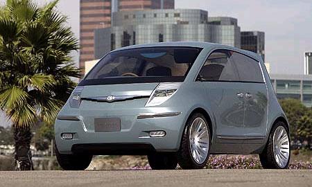 Chrysler Akino