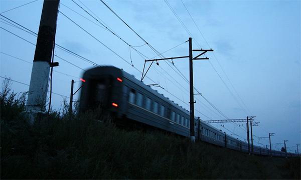 Сбивший пятерых водитель бросился под поезд