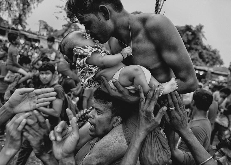 Фото: Avishek Das / National Geographic