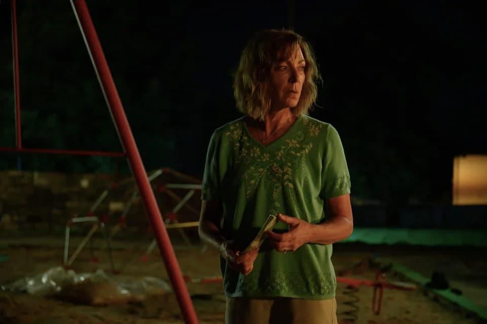 Кадр из фильма «Дать дуба в округе Юба»