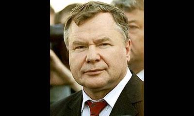 Виктор Шершунов