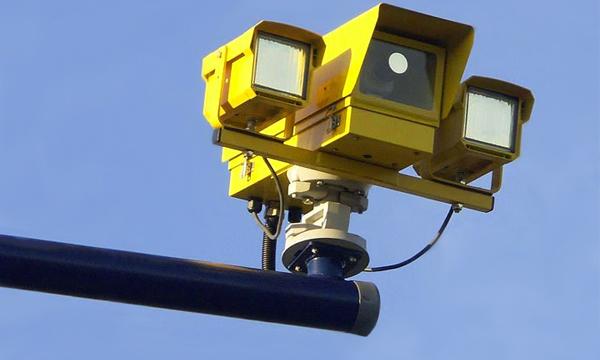 На камеры фиксации нарушений напали хакеры