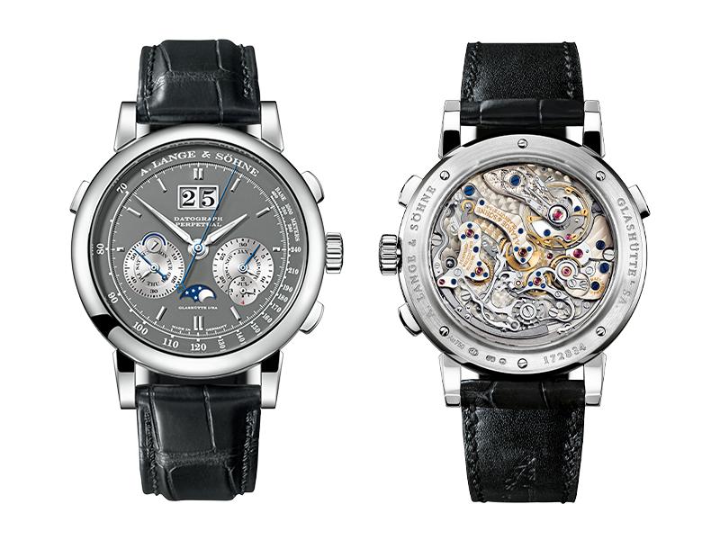 Часы Datograph Perpetual,A. Lange & Söhne