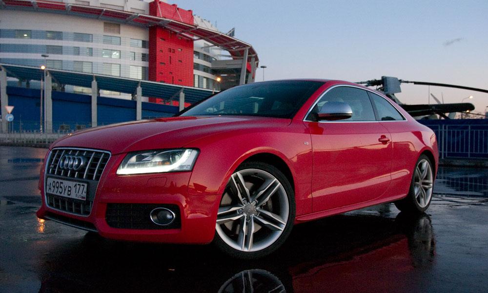 Audi А5/S5