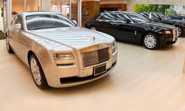 Названы автомобили, попавшие под новый налог