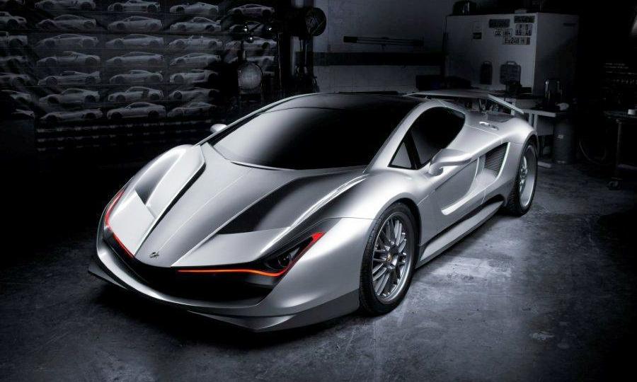 Amoritz GT DR7