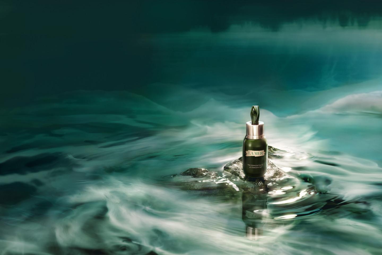 Обновленный концентрат The Concentrate La Mer
