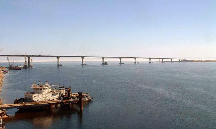 В Самарской области построят мост через Волгу