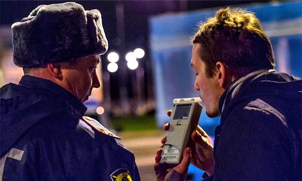 Пьяных водителей предложили пожизненно лишать прав за ДТП