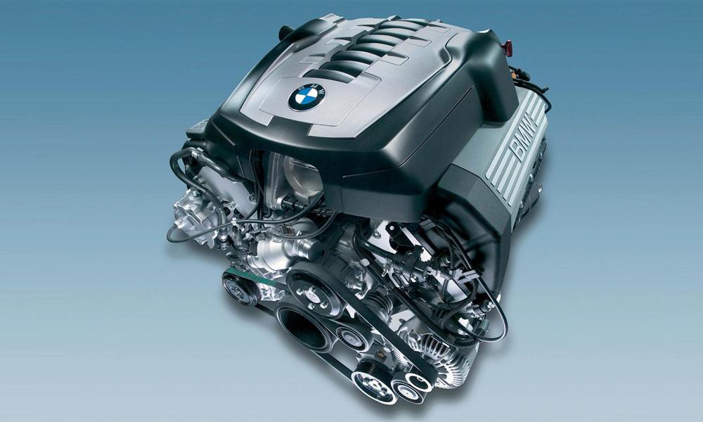 Особенности двигателей BMW. Поговорим о V8