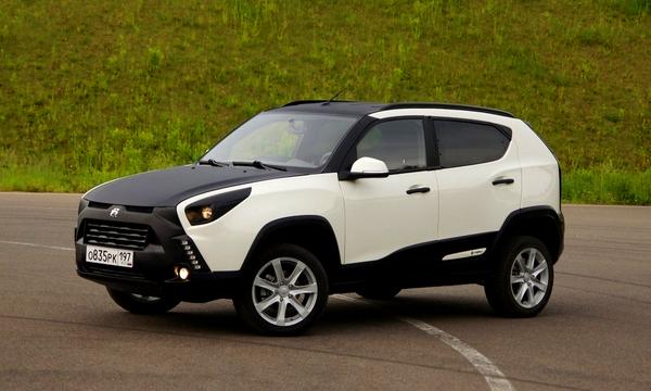 Ё-мобиль получит двигатель концерна Fiat