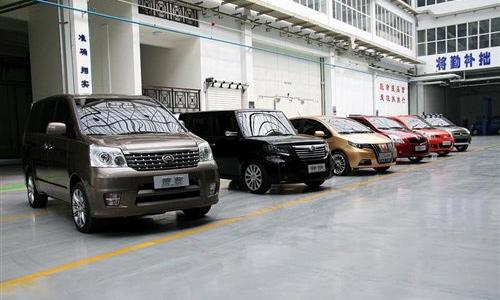 Китайские авто уже никогда не станут дешевле