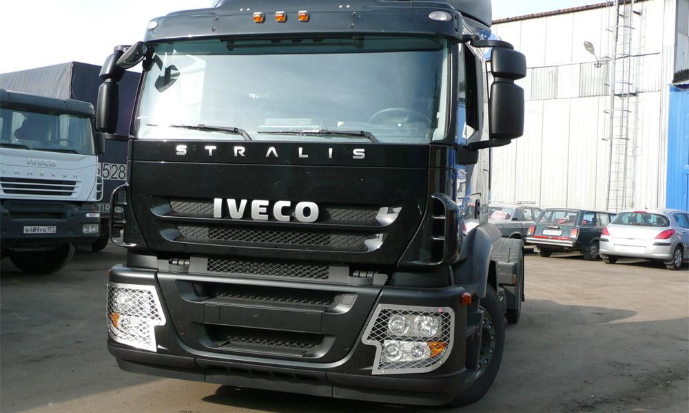 Iveco построит завод в России с новым партнером
