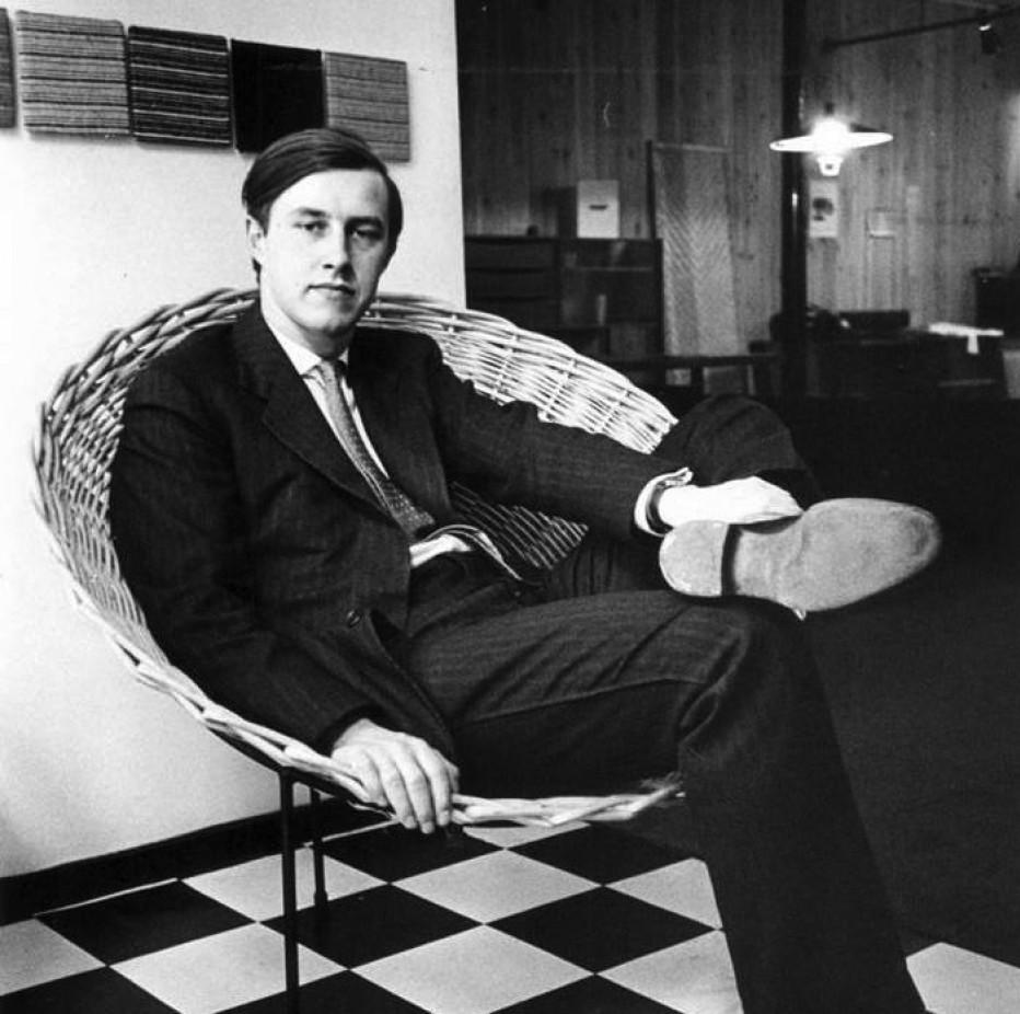 Теренс Конран, 1956