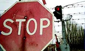 В Москве запретят въезд автомобилей в Серебряный Бор