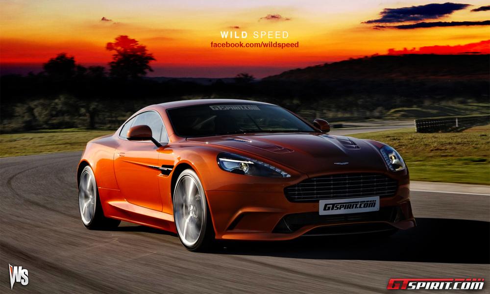 Aston Martin: обещанного полгода ждут
