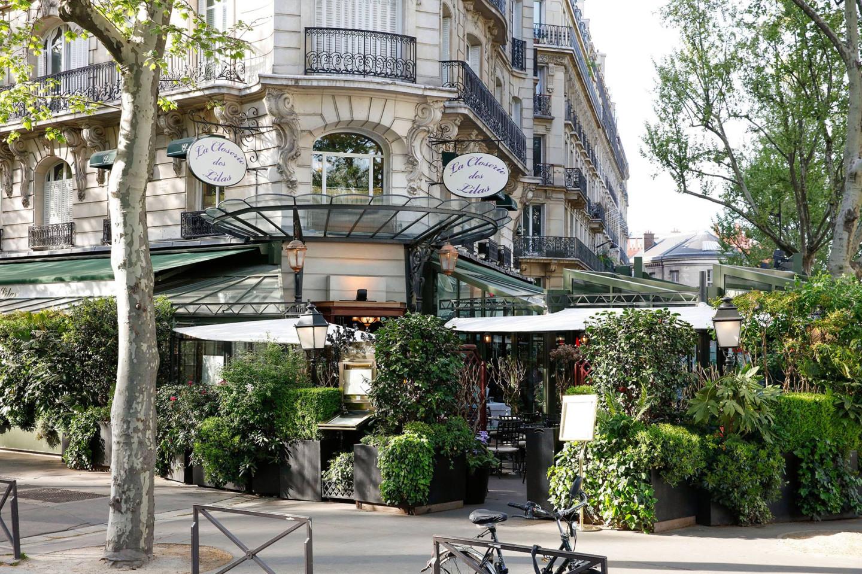 Фото: closeriedeslilas.fr