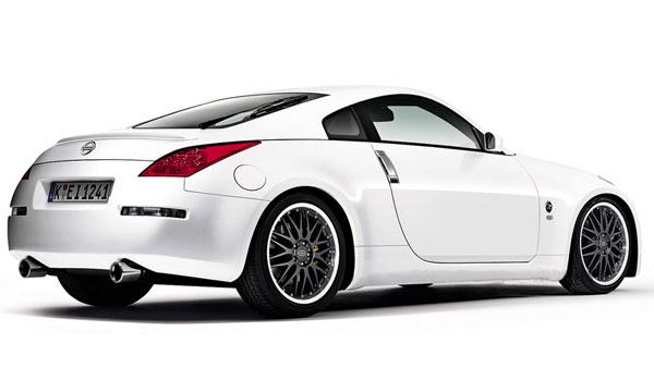 Nissan 350Z Racing Edition