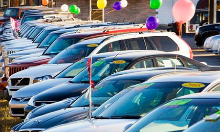 Автомобили, которые не теряют в цене