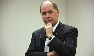 Глава GM Фриц Хендерсон уверен, что банкротство – лишь начало нового этапа для компании