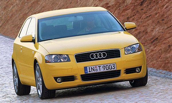 Audi бьет рекорды продаж в России