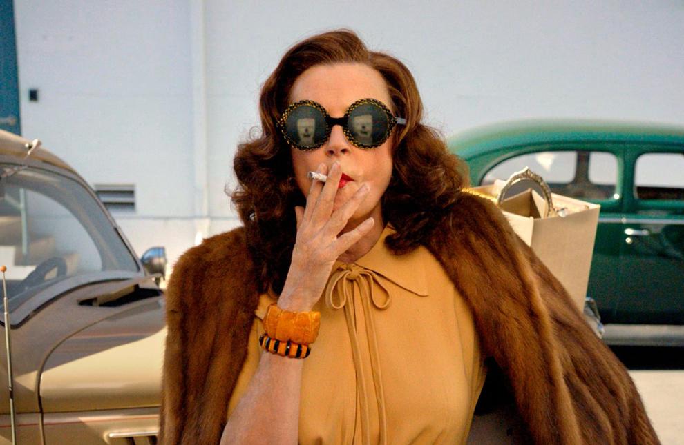 Кадр из сериала «Вражда: Бетт и Джоан»