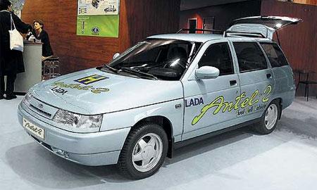 Lada ANTEL-2