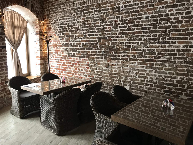 Фото: http://visitzaraysk.ru/restoran-staryj-gorod/