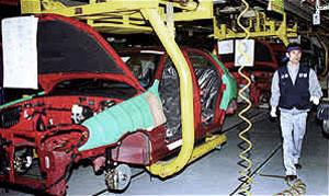 GM все-таки купит еще один завод Daewoo