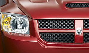 Новый кроссовер Dodge появится в 2008 году