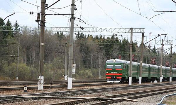 По факту ДТП на переезде в Щербинке проводят проверки