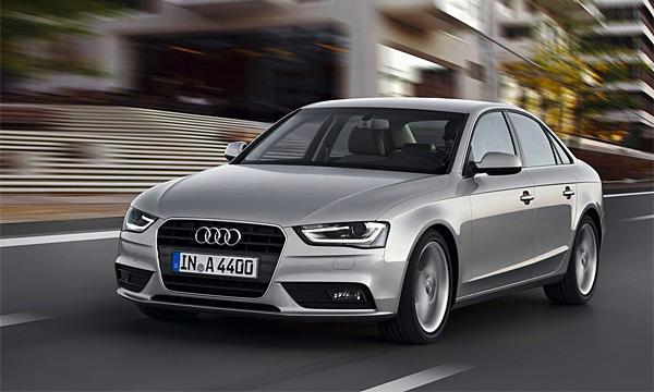 Audi отзывает 850 тысяч автомобилей