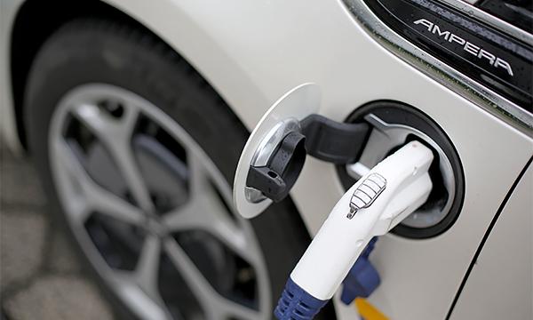На федеральных дорогах России появятся заправки для электромобилей