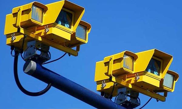Дорожные камеры разрушат личную жизнь водителей