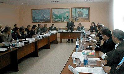 GM проведет внеочередное заседание совета директоров