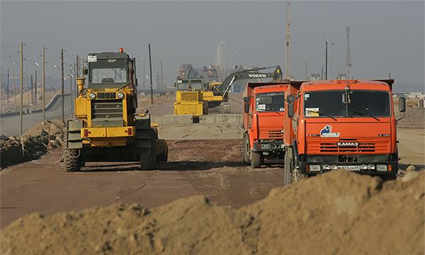 СМИ узнали о планах запретить строить жилье и торговые центры вблизи ЦКАД