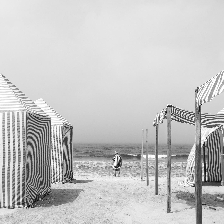 «Морские полосы», Диого Лаге, Португалия