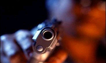 Под Тулой совершено вооруженное ограбление междугородного автобуса
