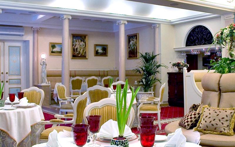 Ресторан «Архангельское»