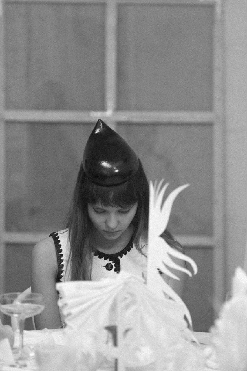Арина Шевцова