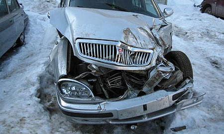 Замминистра промышленности Мордовии погиб в автокатастрофе