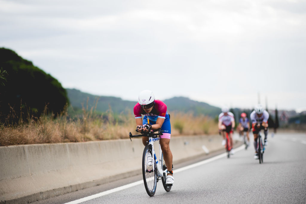 Фото: Alex Caparros/Getty Images for IRONMAN