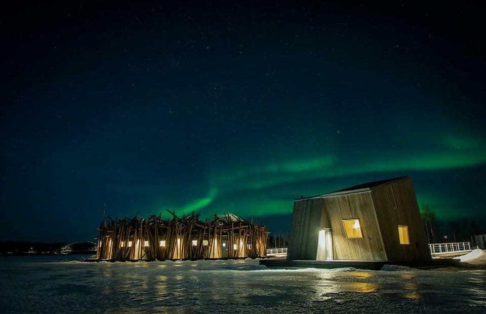 Фото: arcticbath.se