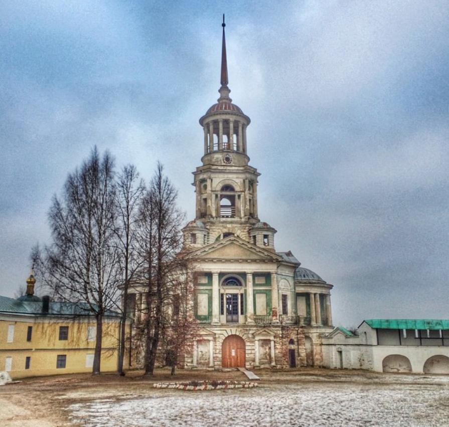 Фото: instagram.com/travelmaniac_ru