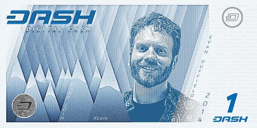 Dash — сокращенное от digital cash — уделяет большое внимание скорости и анонимности транзакций