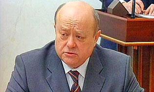 Михаил Фрадков подписал распоряжение о строительстве платной автомобильной дороги