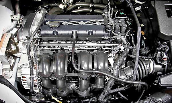 В 3,5-литровых моторах Ford EcoBoost обнаружили неисправность