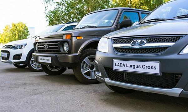 АвтоВАЗ объявил цены на новые модели