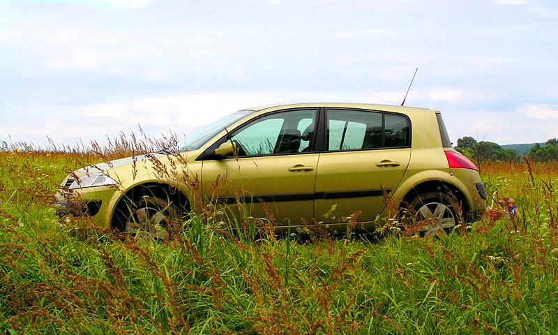 Лонг-тест Renault Megane